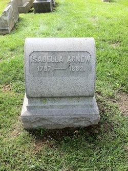 Isabella Agnew