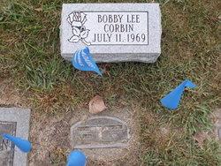 Bobby Lee Corbin