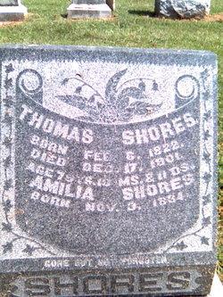 Thomas Shores
