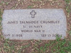 James Talmadge Crumbley