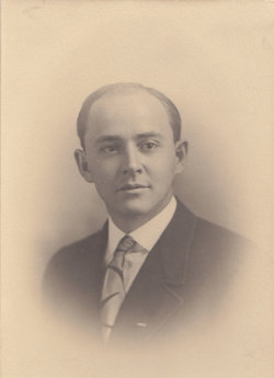 Mervyn John Gray