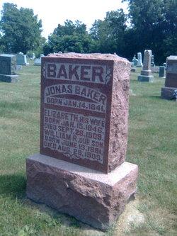 Jonas Baker