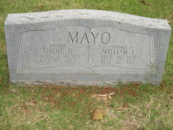 William Lafayette Mayo