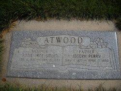 Annie Jane <i>Smuin</i> Atwood