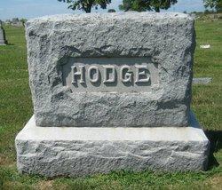 Madora Belle <i>Younger</i> Hodge