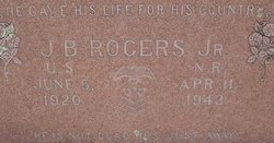 J B Rogers, Jr