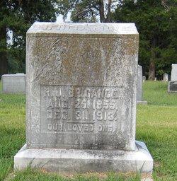 Robert Jefferson Brigance