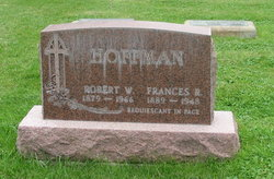 Frances <i>Rumley</i> Hoffman