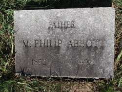 Millard Filmore Phillip Abbott