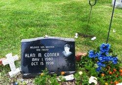 Alan Michael Conner