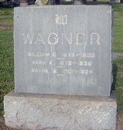 Anna E. Wagner
