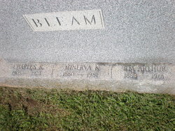 William Arthur Bleam