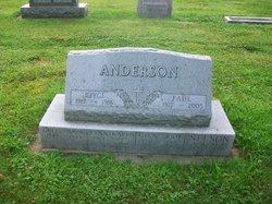 Joyce Elise Anderson