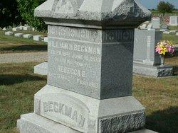 William Henry Beckman