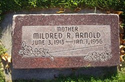 Mildred <i>Rich</i> Arnold