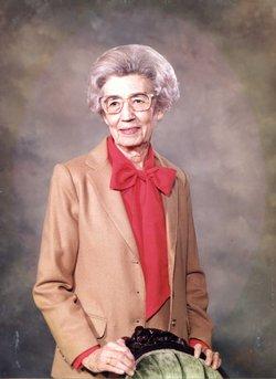 Eva Ann <i>Wood</i> Baker