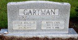 Luther Magee Gartman, Jr