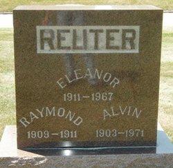 Alvin P. Reuter
