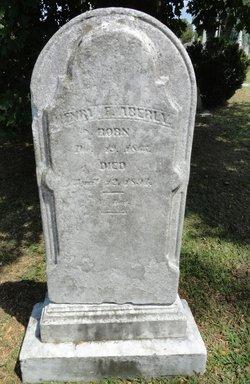 Henry Franklin Aberly