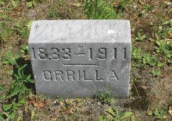 Orrilla <i>Griswold</i> Carter