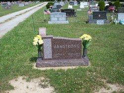 Bernadine Armstrong