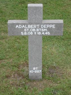 Adalbert Deppe