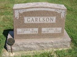 Emma Carlson