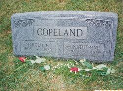 Mary Katherine <i>Gray</i> Copeland