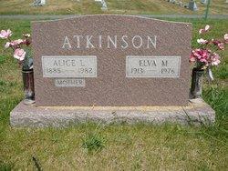 Alice L. Atkinson