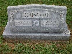 James H. Grissom