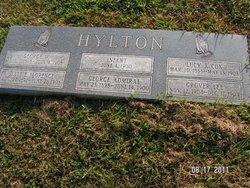 George Washington Hylton