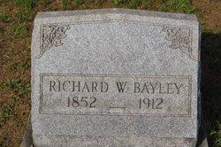 Richard William Bayley