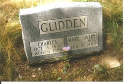 Charles Glidden