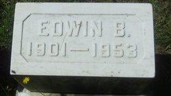 Edwin Burton Perham