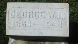 George W.Q. Perham