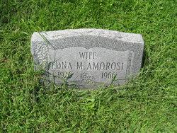 Edna M. Amorosi