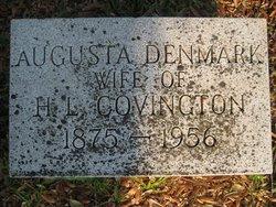 Augusta Reppard <i>Denmark</i> Covington