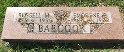 Russell M. Babcook