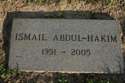 Ismail Abdul-Hakim