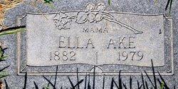 Lu Ella Ake