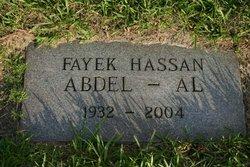 Fayek Hassan Abdel-Al