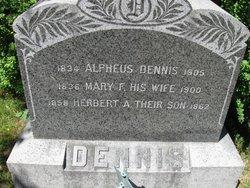 Herbert A. Dennis
