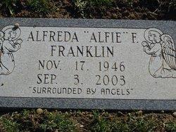Alfreda Fern Alfie Franklin