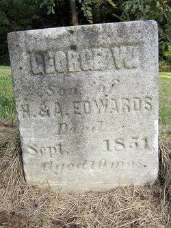 George W Edwards