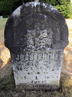 Josephine Ellis