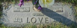 Henry Louis Love