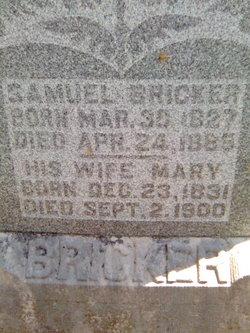 Samuel Bricker