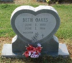 Beth Oakes