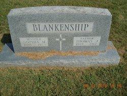 Thomas Jefferson Jeff Blankenship