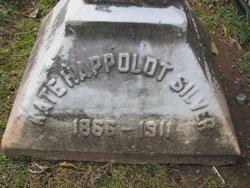 Kate Happoldt <i>Sprague</i> Silver